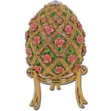 Memory Rose Garden Egg eg:1002:eg