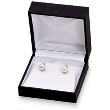 Linden Collection Pendant or Earring Box b:1013:b